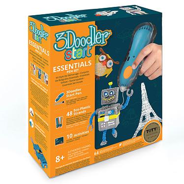 3Doodler Start Essentials Pen Set Stylo d'impression 3D