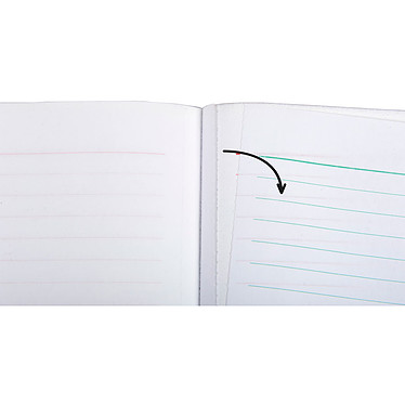 Acheter Exacompta Manifold Factures Tripli 21 x 14.8 cm