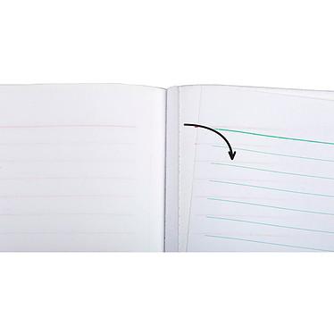 Acheter Exacompta Manifold Quadrillé 5x5 Tripli 21 x 14.8 cm