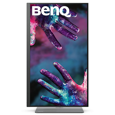 "Avis BenQ 27"" LED - PD2720U"
