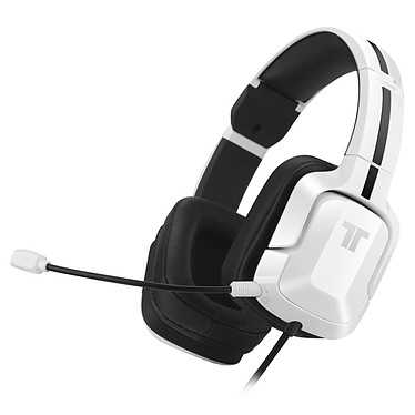 Tritton Kunai Pro Blanc (PS4/PC/Mac)