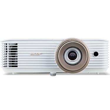 Acer V6520 Vidéoprojecteur WUXGA DLP 3D - 1080p/120 Hz - 2200 Lumens - 8.3 ms - Compatible 4K HDR - HDMI/MHL