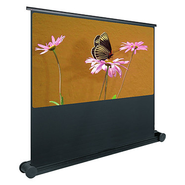 Oray Butterfly BUT02B1112200 Écran portable - Format 16:9 - 110 x 200 cm