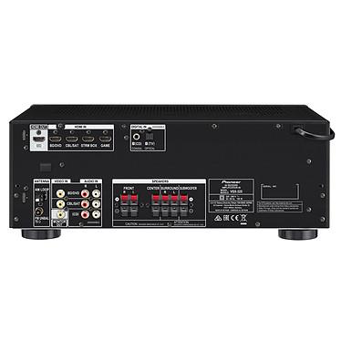 Avis Pioneer HTP-075