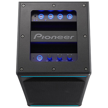 Avis Pioneer Club5 Noir