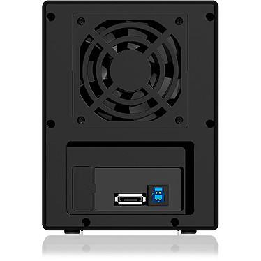 Avis ICY BOX IB-3640SU3
