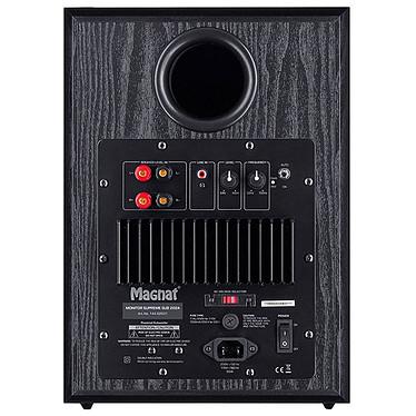 Avis Magnat Monitor Supreme Sub 202 A Noir