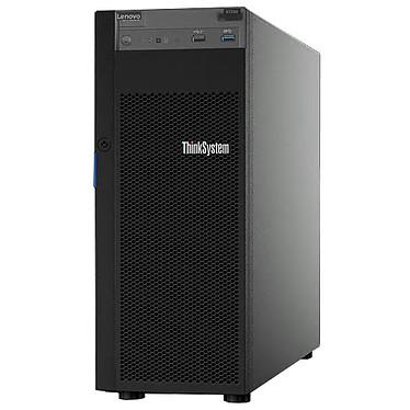Lenovo ThinkSystem ST250 (7Y45A00QEA) Intel Xeon E-2144G 16 Go Tour (4U) Alimentation 550W