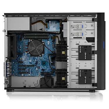Avis Lenovo ThinkSystem ST250 (7Y45A00QEA)