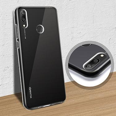 Avis Akashi Coque TPU Transparente Huawei Y7 2019