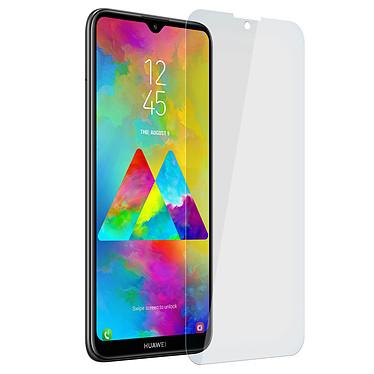 Akashi Film Verre Trempé 2.5D Huawei Y6 2019 Film de protection intégral 2.5D en verre trempé pour Huawei Y6 2019