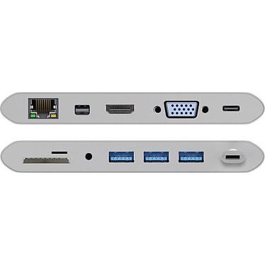 Acheter Goobay USB-C All-in-one Multiport Adapter