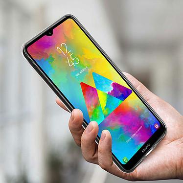 Acheter Akashi Coque TPU Transparente Huawei Y6 2019