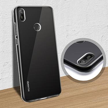 Avis Akashi Coque TPU Transparente Huawei Y6 2019