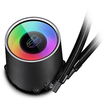Acheter Deepcool Gamer Storm Castle 360 RGB
