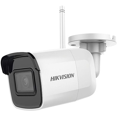 Hikvision DS-2CD2041G1-IDW1 Caméra IP d'extérieur IP66 jour/nuit 2560 x 1440 Fast Ethernet / Wi-Fi b/g/n