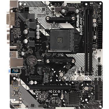 Avis ASRock B450M-HDV R4.0