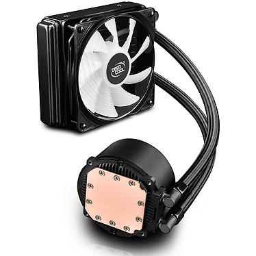Acheter Deepcool Gammaxx L120 RGB