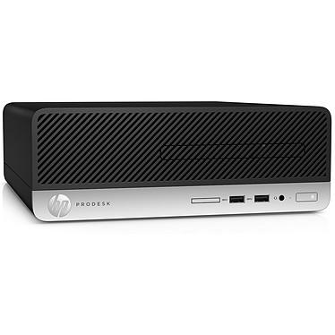 HP ProDesk 400 G5 (6XA95EA) Intel Core i5-8500 8 Go SSD 512 Go Graveur DVD Windows 10 Professionnel 64 bits (sans écran)
