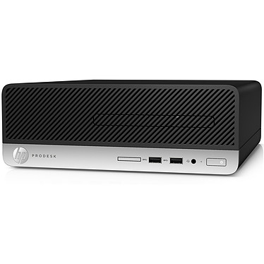 Avis HP ProDesk 400 G5 (4CZ77EA)