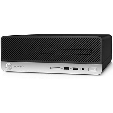 Avis HP ProDesk 400 G6 SFF (7EL94EA)