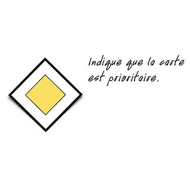 Avis Magn-it Indicateur de Priorité X10