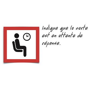 Avis Magn-it Indicateur d'Attente X10