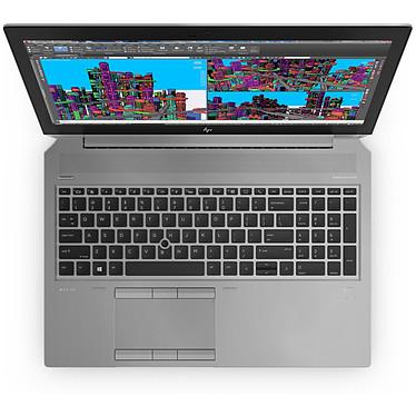 Acheter HP ZBook 15 G5 (4QH30ET)