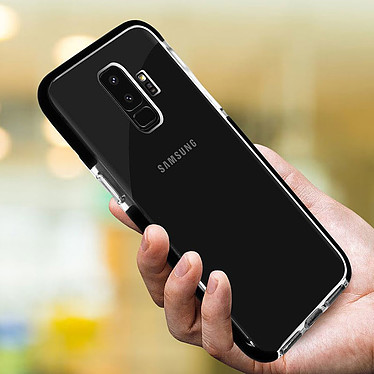 Avis Akashi Coque TPU Ultra Renforcée Samsung Galaxy S9+