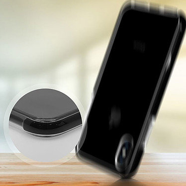 Acheter Akashi Coque TPU Ultra Renforcée iPhone Xs Max