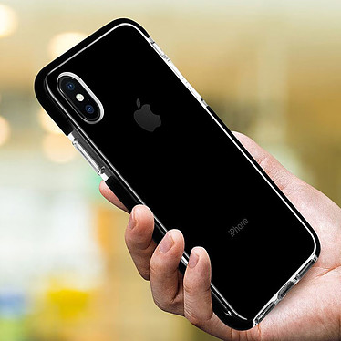 Opiniones sobre Akashi Funda TPU Ultra Reforzada iPhone Xs Max