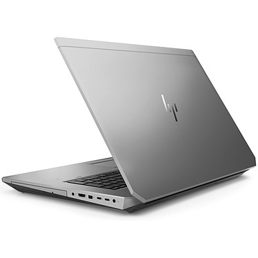 HP ZBook 17 G5 (2ZC48ET) pas cher