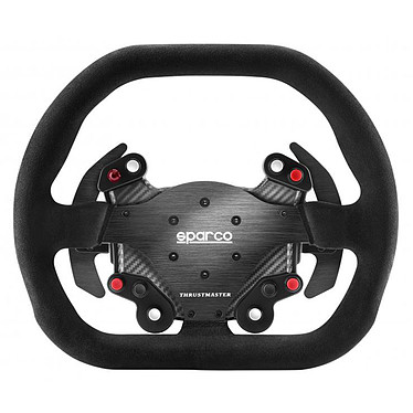 Thrustmaster TM Competition Wheel Add-on Sparco P310 Mod Volant de remplacement (compatible T500 RS, T300 Servo Base, T300RS - T300 GT Edition - T300 Ferrari GTE - T300 Ferrari Alcantara, TX Servo Base, TX, TX LEATHER Edition, TS-XW RACER, TS-PC RACER, T-GT)