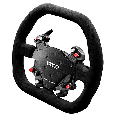 Avis Thrustmaster TM Competition Wheel Add-on Sparco P310 Mod