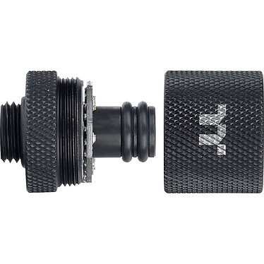 Acheter Thermaltake Pacific RGB PLUS TT Premium Edition G1/4 PETG Tube 16mm OD 12mm ID Fitting (x6)