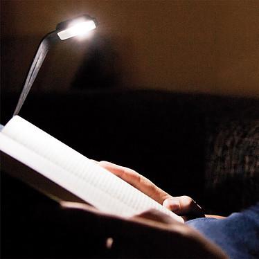 Acheter Moleskine Booklight Noir