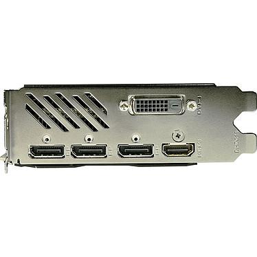 Radeon RX590 Gaming 8G Gigabyte a bajo precio