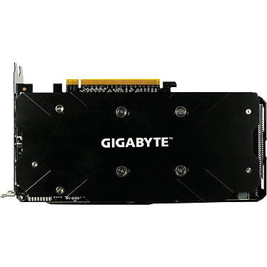 Comprar Radeon RX590 Gaming 8G Gigabyte