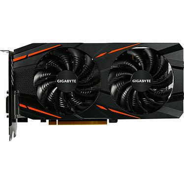 Opiniones sobre Radeon RX590 Gaming 8G Gigabyte