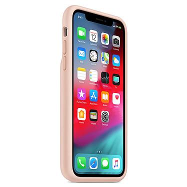 Acheter Apple Smart Battery Case Rose des sables Apple iPhone XS Max