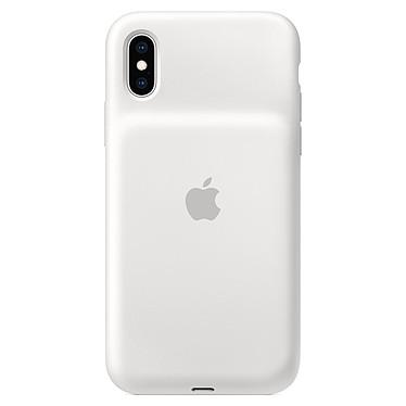 Apple Smart Battery Case Blanc Apple iPhone XS Max