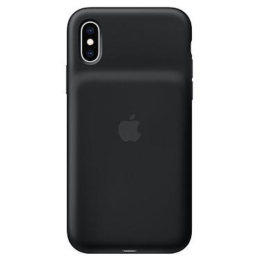 Apple Smart Battery Case Noir Apple iPhone XS Max