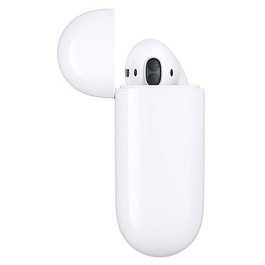 Avis Apple AirPods 2