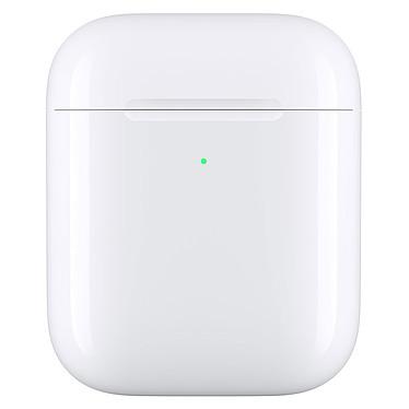 Apple Boîtier de Charge Sans Fil AirPods Boîtier de charge sans fil pour Apple AirPods