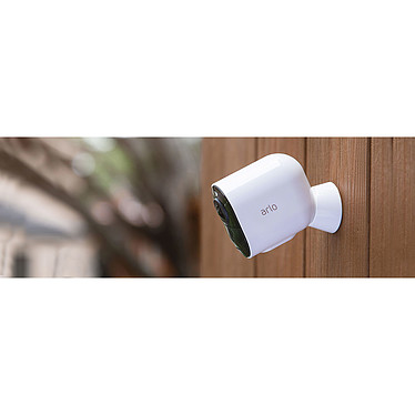 Acheter Arlo Ultra Pack 3 Smart Caméra