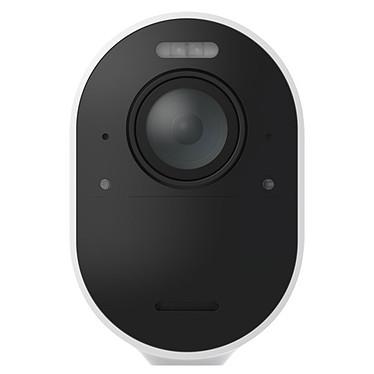 Avis Arlo Ultra Pack 4 Smart Caméra