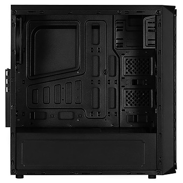 Avis Aerocool SI-5200 Window