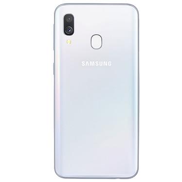 Samsung Galaxy A40 Blanc pas cher