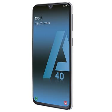 Avis Samsung Galaxy A40 Blanc