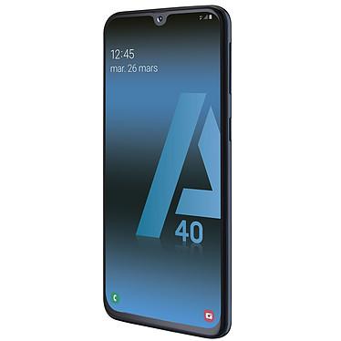 Avis Samsung Galaxy A40 Noir
